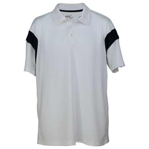 Fairway for Men (White/Navy)