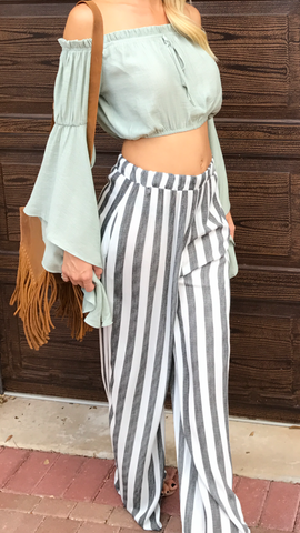 Boardwalk Breeze Pants