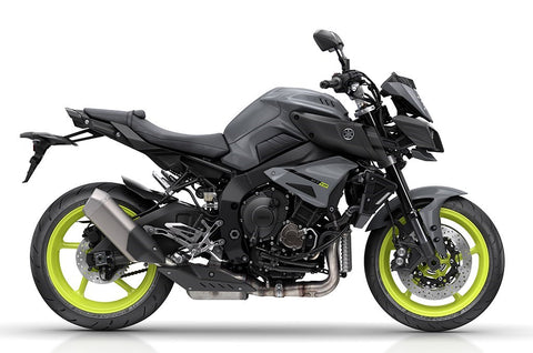 Yamaha MT10 Parts Accessories & Upgrades