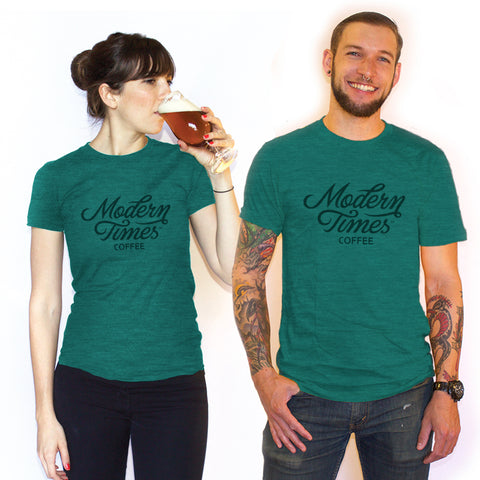 COFFEE INK T-SHIRT