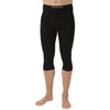 Zensah Base Layer Compression 3/4 Tights