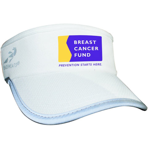 Headsweats Breast Cancer Fund Reflective Supervisor
