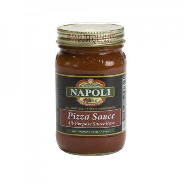 PREMIUM PIZZA SAUCE - 15OZ