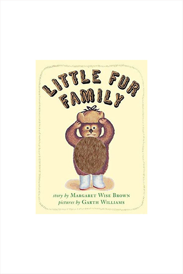 Shop Books by Margaret Wise Brown