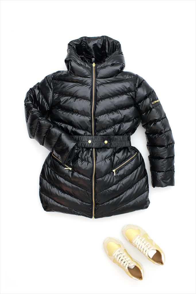 F&H Mid Length Puffer