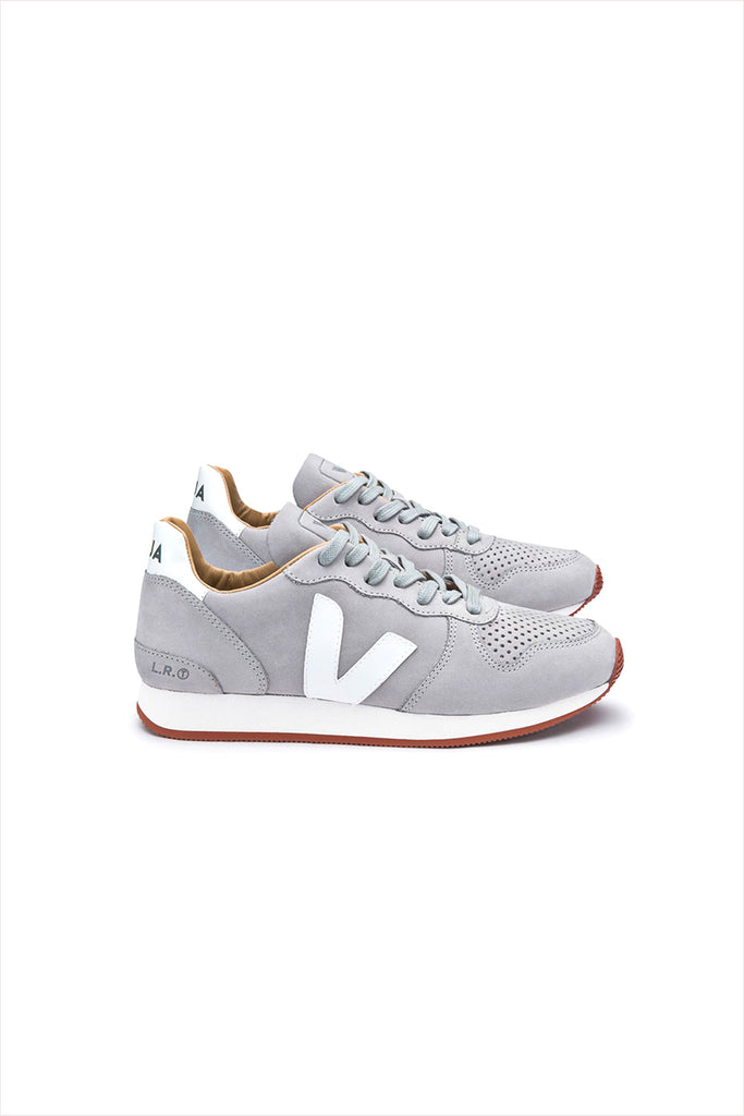 Veja Adult Holiday Bastille Sneaker Oxford Grey