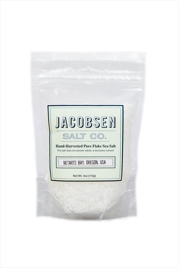 Shop Jacobsen Salt Co.