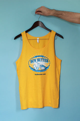 Boy Butter Tank Top
