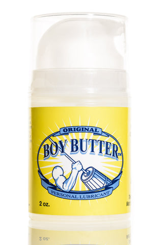 Boy Butter Original Formula 2 oz