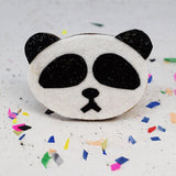 'Panda' Badge Making Kit