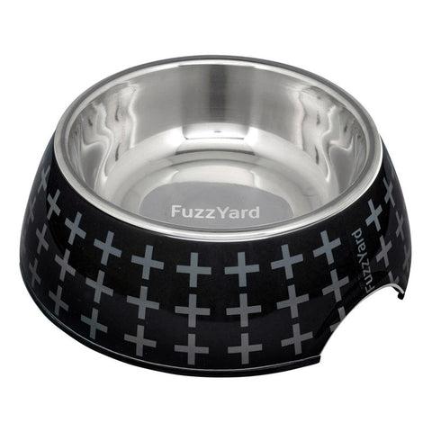 Fuzzyard Pet Bowl Yeezy