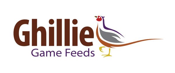 Ghillie Game Feed Game Grower Pellets