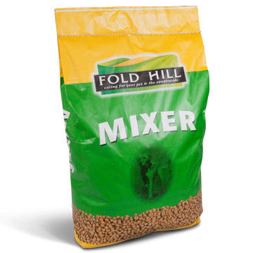 Fold Hill Dog Mixer