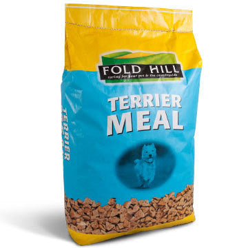Fold Hill Terrier Meal