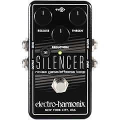 Electro-Harmonix The Silencer Noise Gate/Effects Loop | Music Experience | Shop Online | South Africa