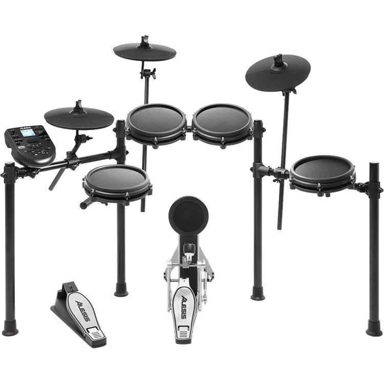 Alesis Nitro Mesh Electronic Drum Kit | Music Experience | Shop Online | South Africa