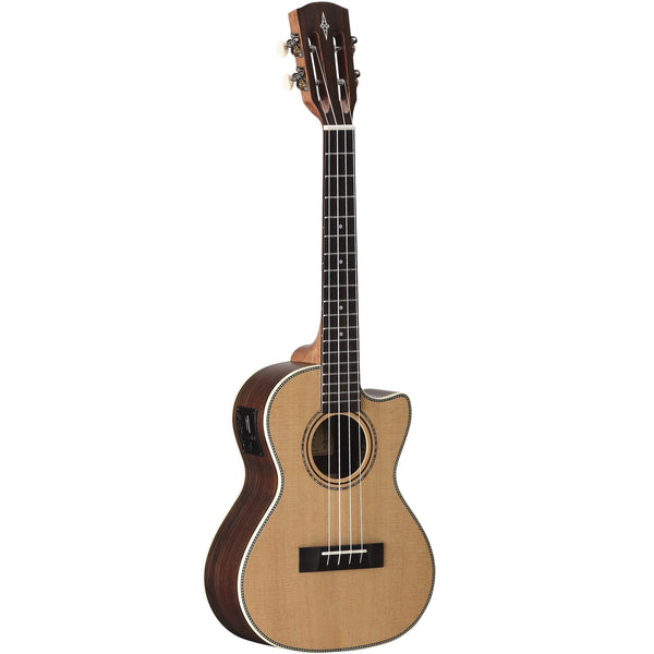 Alvarez AU70TCE Tenor Ukulele with Pickup | Music Experience | Shop Online | South Africa