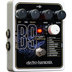 Electro-Harmonix B9 Organ Machine | Music Experience | Shop Online | South Africa