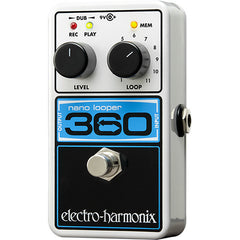 Electro-Harmonix Nano Looper 360 | Music Experience | Shop Online | South Africa