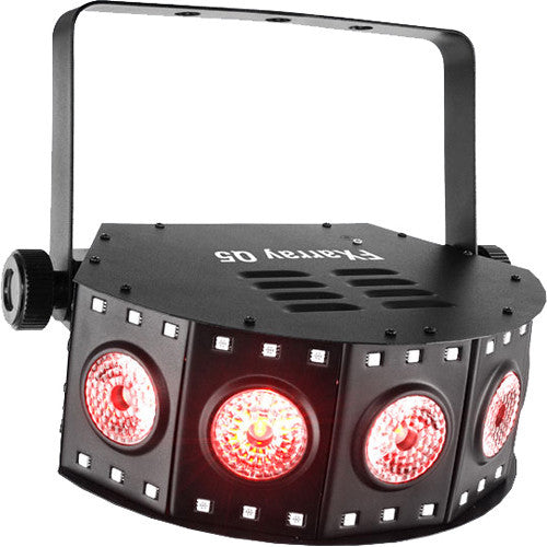 Chauvet DJ FXarray Q5 RGB+UV LED Wash Array Effect Light | Music Experience | Shop Online | South Africa