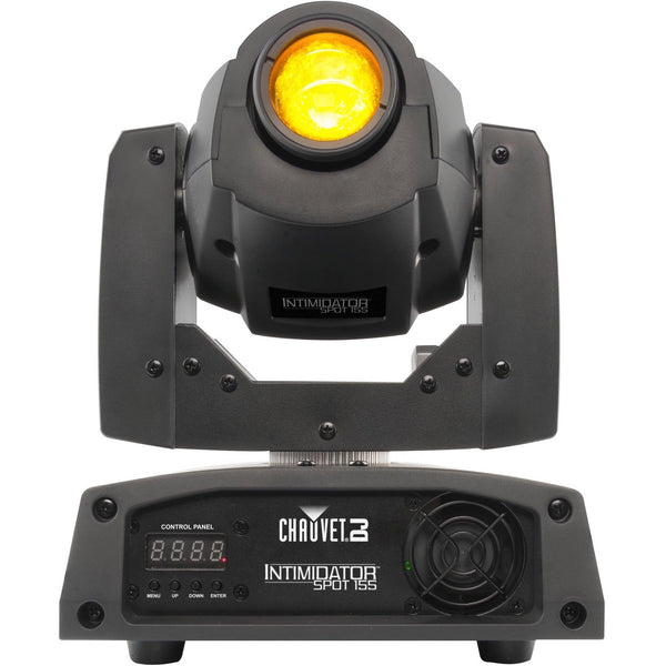 Chauvet DJ Intimidator Spot 155 Moving-Head Lighting Fixture | Music Experience | Shop Online | South Africa