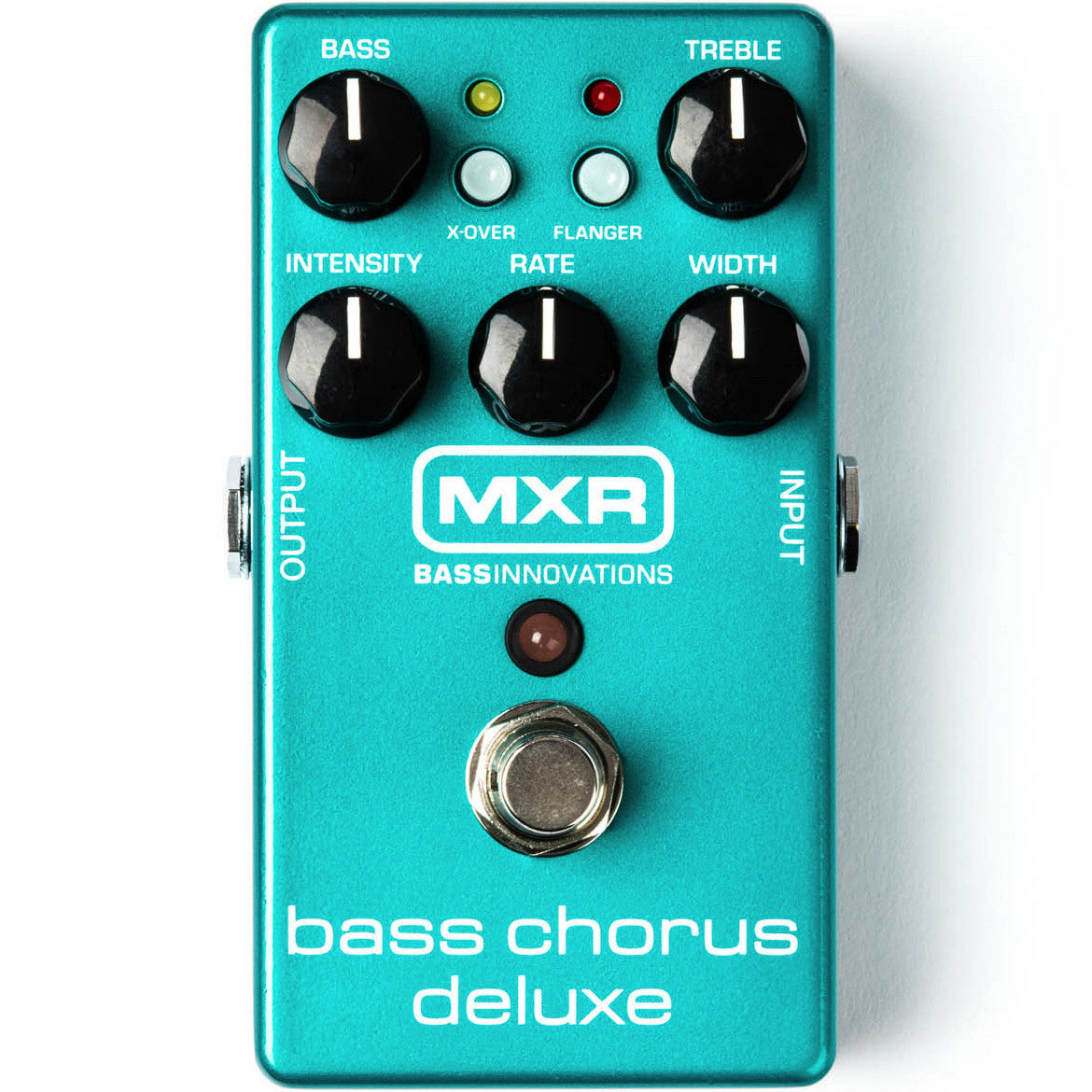 MXR M83 Bass Chorus Deluxe Pedal | Music Experience | Shop Online | South Africa