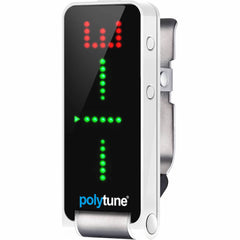 TC Electronic PolyTune Clip Clip-on Polyphonic Tuner | Music Experience | Shop Online | South Africa