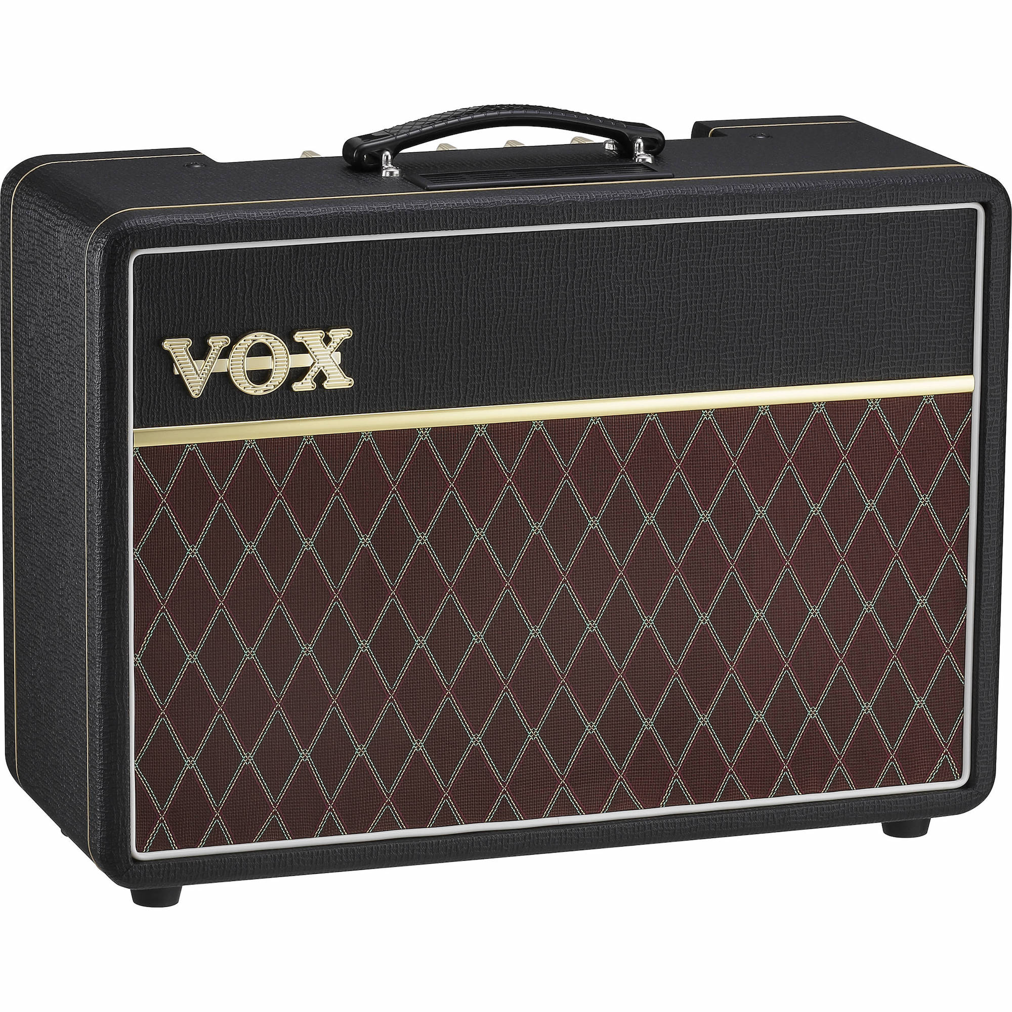 "Vox AC10C1 1x10"" 10-Watt Tube Combo 