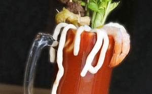Loaded Steakhouse Bloody Mary