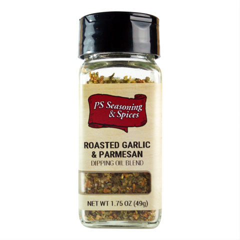 Roasted Parmesan & Garlic Seasoning