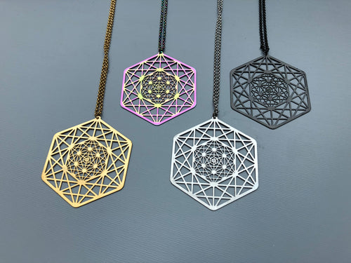 Element Necklace