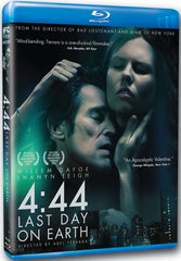 4:44 Last Day on Earth - Blu-Ray