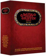 Merv Griffin Show, The