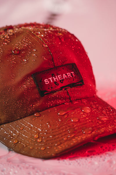 2063 Hat __ Copper
