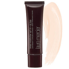 Oil-Free Tinted Moisturizer Broad Spectrum SPF 20 Sunscreen