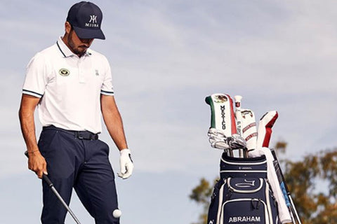 Miura Golf Announces Abraham Ancer As Its First PGA Tour Ambassador