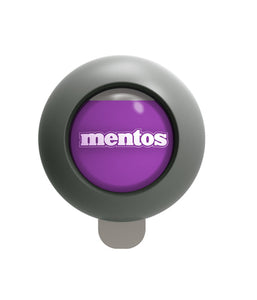 Mentos Membrane Vent Air Freshener - Various Fragrances