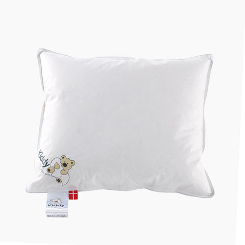 Danish Size Kids Duck Down Pillow - 40x45cm