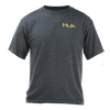 Huk Youth Barrels Patch Tee
