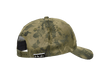 Huk Youth Backwater Camo Cap