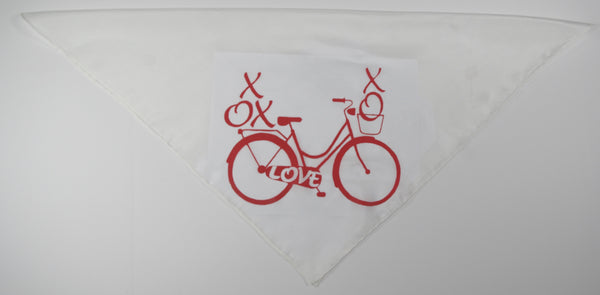 ~ Love Cycle - Red