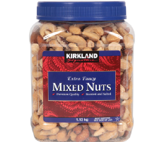 Kirkland Signature Mixed Nuts