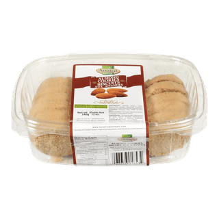 Ammol Almond Cookies