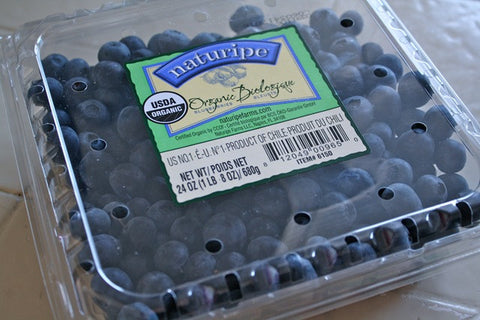 Blueberries Pack