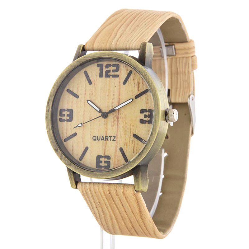 Woody Watch - Jewelry Buzz Box  - 1
