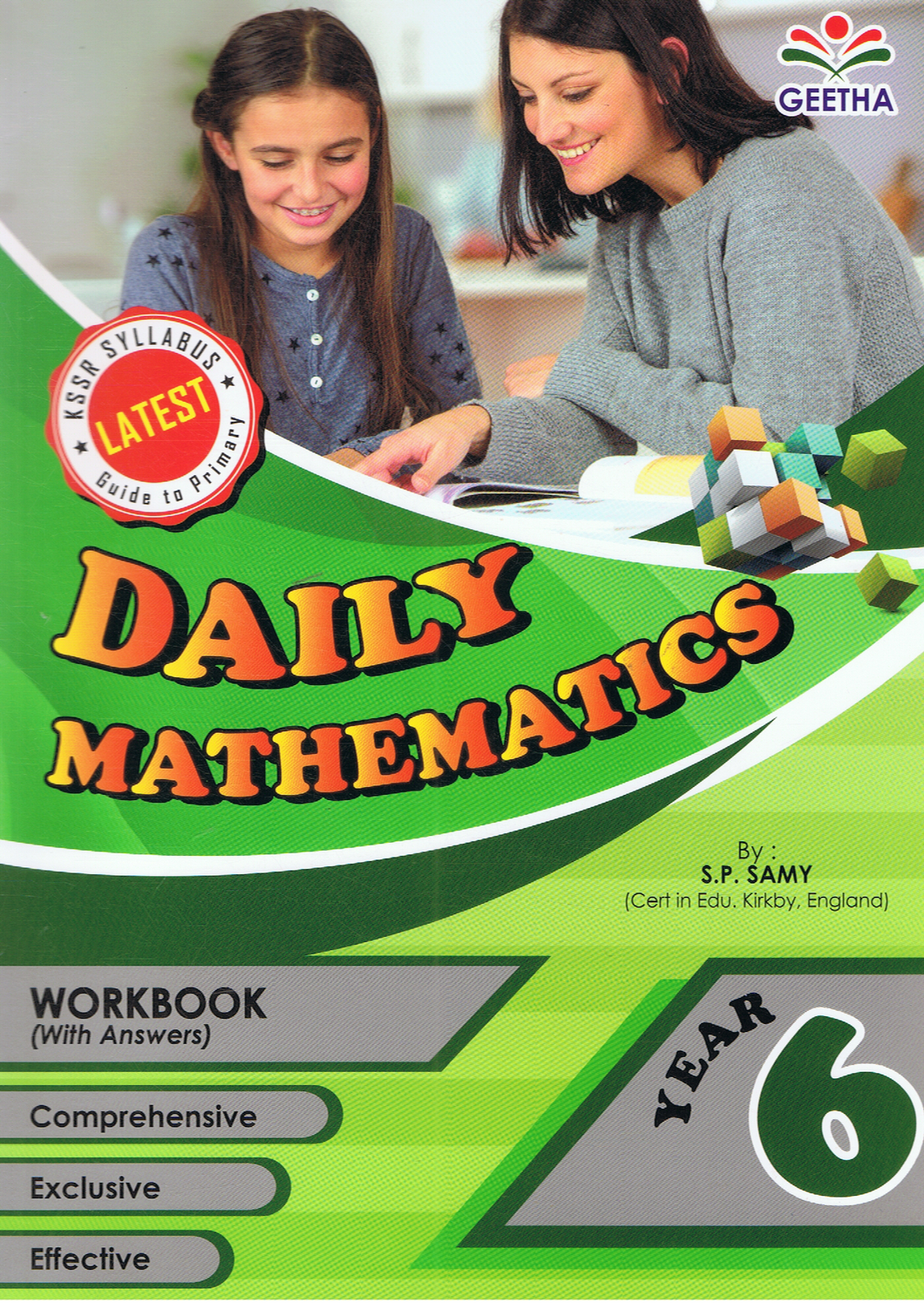 Daily Mathematics Year 6