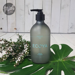 Ecoya Hand & Body Wash