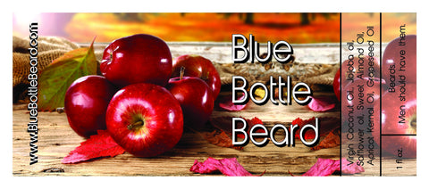 Hot Apple Cider Beard Oil