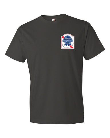Patterson Family Reunion 2019 Short sleeve t-shirt