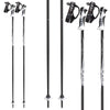 New Leki Fine Womens Ski Poles